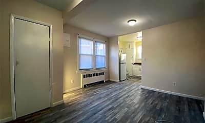 Living Room, 313 Beach 13th St, 1