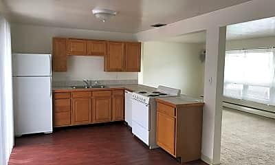 Kitchen, 1221 N Clarkson St, 1