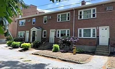 Building, 58 Edge Hill Rd, 0