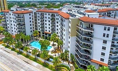 Building, 101 W Beach Pl 1-1219, 1