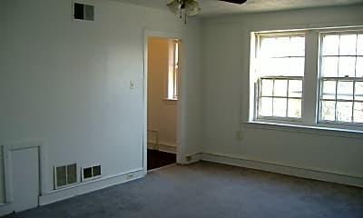 Bedroom, 6101 Wayne Ave, 1
