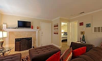 Living Room, Fielders Glen, 1