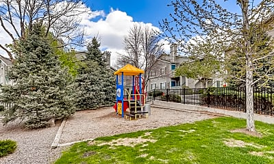 Playground, 8437 Thunder Ridge Way #102, 2