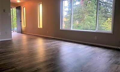 Living Room, 1040 SE Brooks St, 1