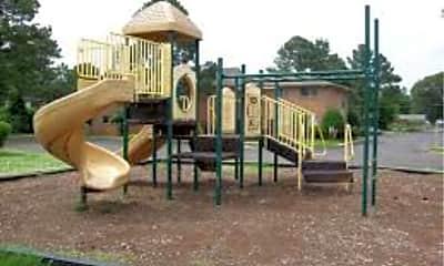 Playground, 1738 Morlye St, 0