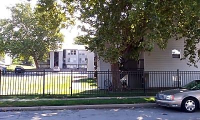 Olive Park Village Apartments, 0
