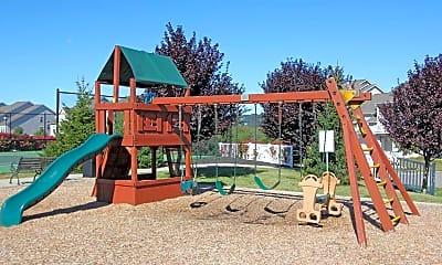 Playground, Rivercrest Luxury Apartments, 0