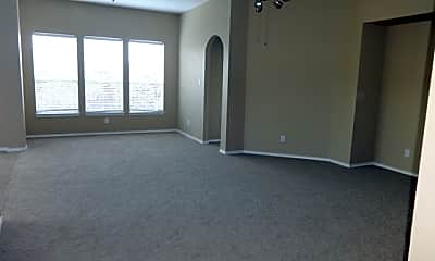 Living Room, 876 Rock Harbor Lane, 1