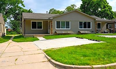 Building, 6102 E Oakwood Dr, 0