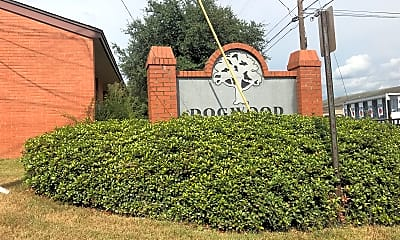 Dogwood Terrace, 1