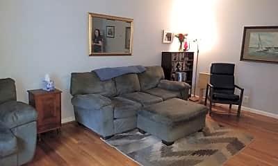 Living Room, 1817 Christian Rd, 0