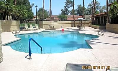 Pool, 8202 N 21st Dr 201, 2