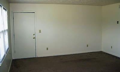 Bedroom, 3712 Camelot Dr, 1
