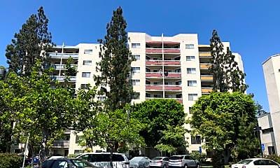 Santa Ana Towers, 0