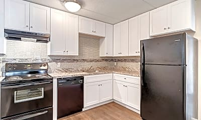 Kitchen, The Landings at Southpoint, 0