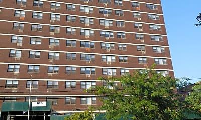 Goodwill Terrace Apartments, 0