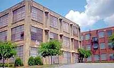 Mattress Factory Lofts, 1
