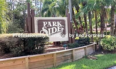 Community Signage, 15076 Parkside Dr, 0