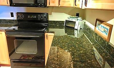 Kitchen, 376 Ocean Ave, 1