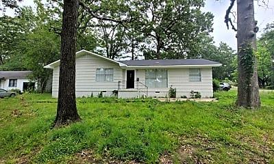 Building, 508 Oak Hill Dr, 0