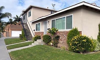 Building, 1101 California St, 0