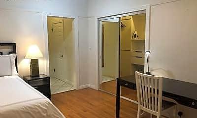 Bedroom, 206 California Ave, 1