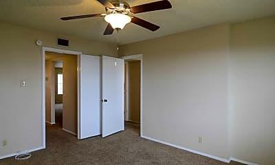 Bedroom, High Vista, 2