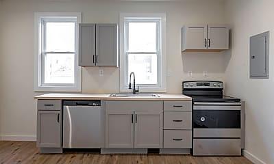 Kitchen, 1939 25th St, 1