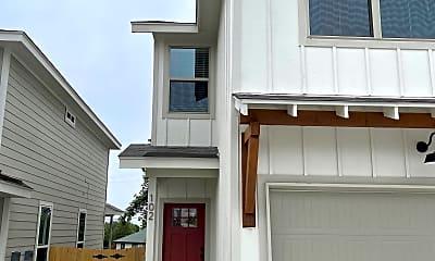 Building, 606 W Cypress St, 1