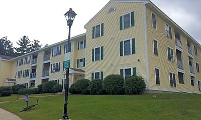 Prescott Hill Apartments, 0