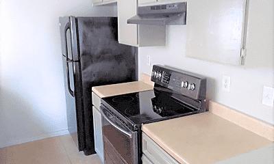 Kitchen, 1007 Gunnison St, 1