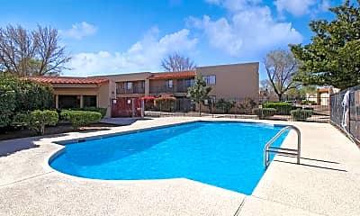 Pool, Casa de la Sierra, 0