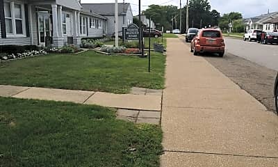 Wilbeth Arlington Homes, 1