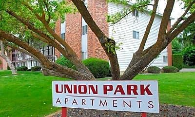 Union Park, 1