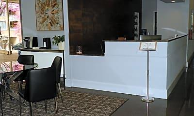 Living Room, 800 4th St SW S503, 2