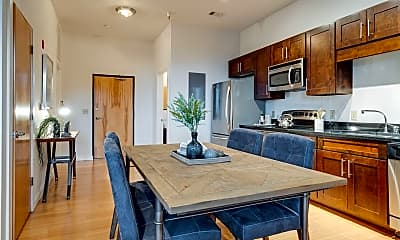 Dining Room, 1706 18th Ave S, 0