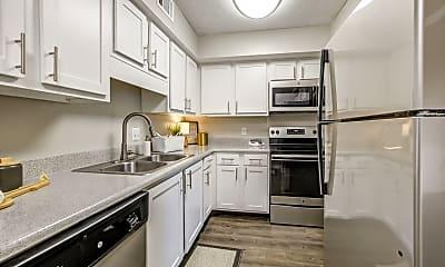 Kitchen, Arium South Oaks, 1