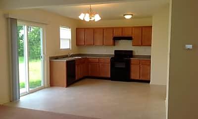 Kitchen, 1236 Saticoy Court, 1