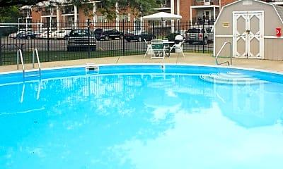 Pool, Riverside North, 0