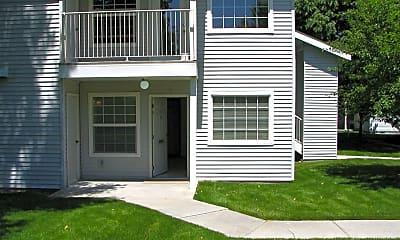 Building, 5445 N Pierce Park Ln, 0