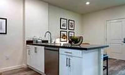 Kitchen, 3524 Chesapeake Avenue Metropointe South, 2