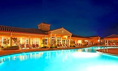 Pool, Puerta Villa At Cimarron, 0