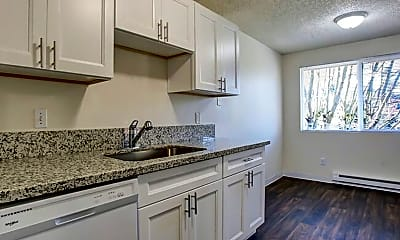 Kitchen, 2610 R St, 0
