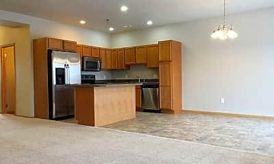 Kitchen, 2102-2258 Landmark Circle, 1