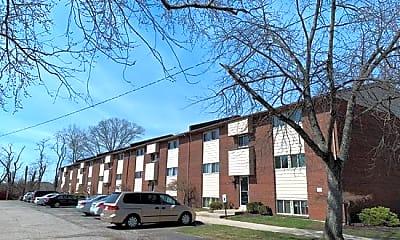 Building, 505 Gilpin Dr, 2