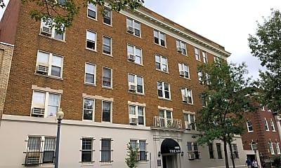 The Asbury Apartments, 0