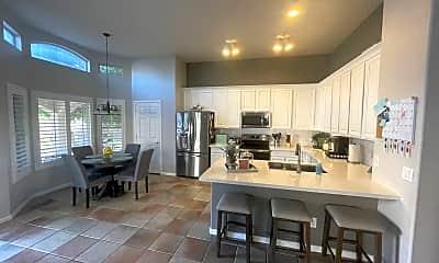 Kitchen, 9857 E Idaho Ave, 1