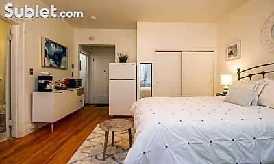Bedroom, 1253 Beacon St, 0