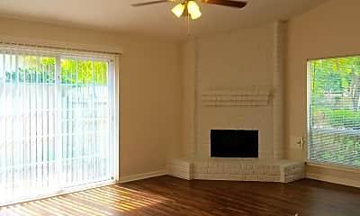 Living Room, 22110 Singing Spurs Dr, 1