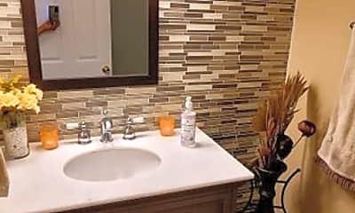 Bathroom, 4704 S 284th Pl, 2